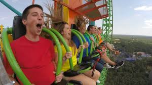 Six Flags Scary Rides Six Flags Great Adventure Launching A Terrifying New Ride This Month