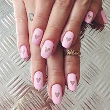26 ways to rock negative space nails brit co