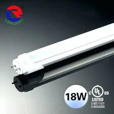 led tube lights home depot tube light home depot home depot led light to replace fluorescent