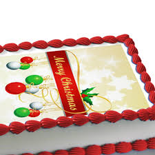Happy New Year Cake Decoration by Merry Christmas Cake Decoration Ideas U2013 Happy Holidays