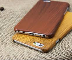 luxury wood design iphone from veasoon 08 gadget flow
