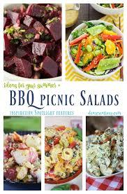 linkup party inspiration spotlight salad recipes crafts u0026 more ideas