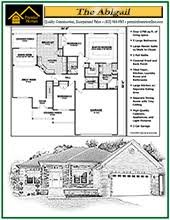available floor plans premier homes