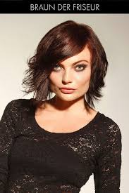 shorter hairstyles with side bangs and an angle the 27 ultimate short hairstyles for long faces