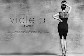 plus size news update the mango plus size collection violeta