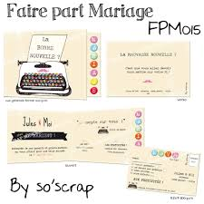 texte invitation mariage le d efdc by so scrap