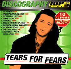 tears for fears discography cd at discogs