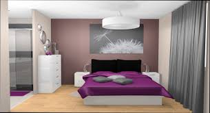 chambre prune chambre couleur prune fashion designs