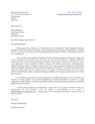 proper resume cover letter format simple nursing job cover letter