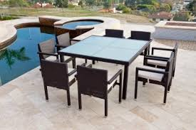 square outdoor dining table excellent ideas square patio dining table astounding design large
