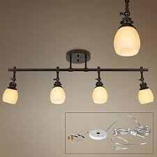 Track Light Pendant Fixtures 40 Best In Track Lighting Images On Pinterest Kitchen Ideas