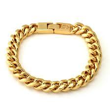 cuban chain bracelet images 10mm king ice 14k gold miami cuban chain bracelet kingice jpeg