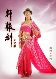 list of popular ancient chinese tv series 1993 2013 dramapanda