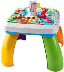 toys r us fisher price table fisher price laugh learn around the town learning table toys r us