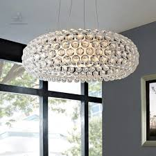 Caboche Ceiling Light Modern 35 65cm Foscarini Caboche Ceiling Lights Acrylic