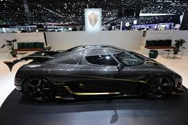 koenigsegg gold koenigsegg agera rs crash update what will happen to the car