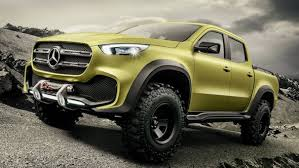 mercedes of america mercedes may bring compact truck to america the cargurus