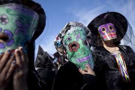 Dia De Los Muertos Pictures Everything You Need To Know About Dia De Los Muertos Or U0027day Of