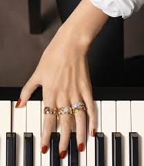 the coco crush fine jewelry collection chanel