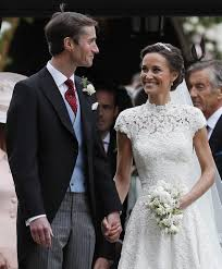 meghan markle joins prince harry at pippa middleton u0027s wedding