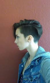 best 20 shaved pixie cut ideas on pinterest shaved pixie