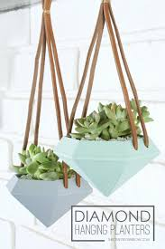 20 clever diy planters pots and plant stands page 3 of 3