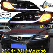 popular lights mazda protege buy cheap lights mazda protege lots
