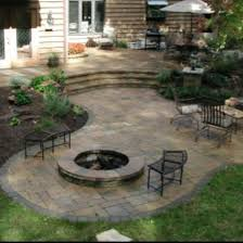 Backyard Patios With Fire Pits Best 25 Patio Fire Pits Ideas On Pinterest Fire Pits Backyard