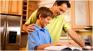 ADHD Quiz  How Can You Help Your Child Succeed in School Where should your child do homework