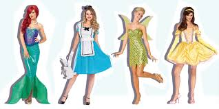 17 best disney costumes for adults in 2017 womens disney