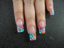 omaha nail design photos