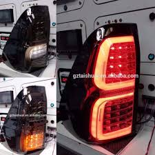 toyota thailand english thailand toyota hilux revo 2016 accessories led tail light toyota