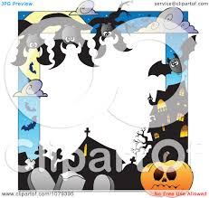 haunted house clipart free clipart vampire bats cemetery jackolantern and haunted house