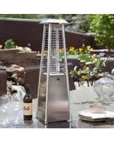 Glass Tube Patio Heater Sweet Deals On Stainless Steel Patio Heaters