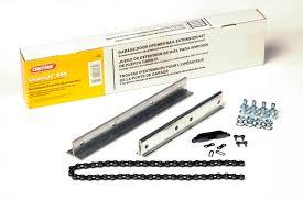 genie ekcr chainlift extension kit garage door hardware amazon com