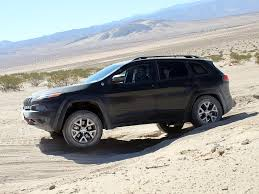 jeep cherokee trailhawk white who ever said that the new cherokee trailhawk wasn u0027t any good off