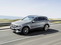 suv mercedes mercedes u0027 new glc crossover is sleek refined and beautiful