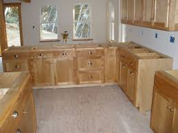 Red Birch Kitchen Cabinets Forbes Cabinets
