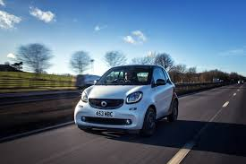 new smart fortwo coupe 1 0 passion 2dr petrol coupe motability car