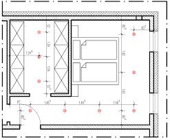 Schlafzimmer Mit Ankleide Wieviel Einbaustrahler Pro Quadratmeter