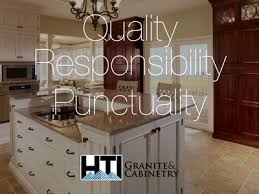 Kitchen Cabinets With Granite Countertops Hti Granite U0026 Cabinetry Kitchen Cabinets Denver Granite