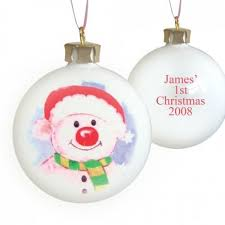 Baby S First Christmas Bauble 2012 Personalise by 14 Best Baby U0027s 1st Christmas Images On Pinterest Html