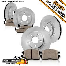 lexus ls400 australia front 296 mm and rear 307 mm brake rotors u0026amp ceramic pads 1993