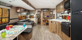 Big Country 5th Wheel Floor Plans Aspen Trail Rv Travel Trailers