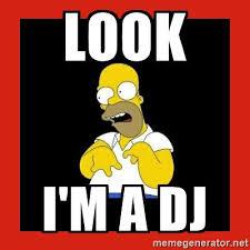 Im A Dj Meme - dj runs out of memes ends career dj meg
