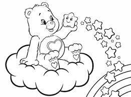 care lot care bears activity ag kidzone