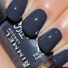 rimmel london salon pro nail polish swatches nails pinterest