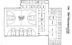 facility floor plan a look at the old proposed mason basketball practice facility