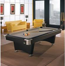 Tournament Choice Pool Table by Billiards Tables