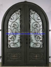 Steel Interior Security Doors Painting Metal Doors Examples Ideas U0026 Pictures Megarct Com Just